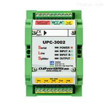 分流器串口型号隔离器UPC 3005 机械