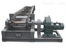 煤礦精選煤泥給料機選鑄石刮板輸送機耐磨