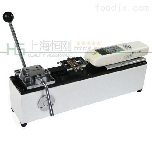 检测线束接线端子的拉脱力|1000N检验端子拉力测试仪