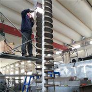 JYG日处理50吨污泥烘干机