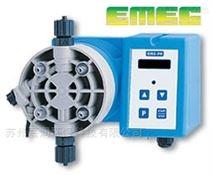 意大利爱米克T系列阻垢剂添加泵计量泵