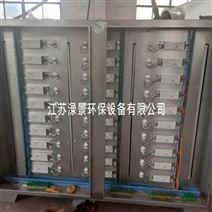 無錫uv光解氧化除臭設備選型表活性炭吸附箱