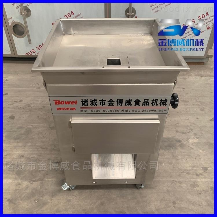 千页豆腐切丝机厂家