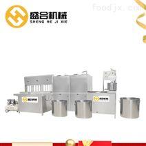 陕西大型全自动豆腐机盛合经济实惠