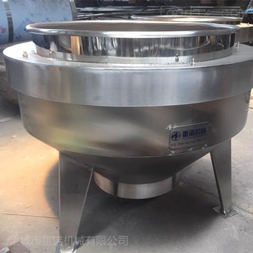 卤猪蹄立式蒸汽夹层锅