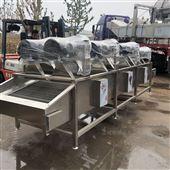 FG-7000小鱼仔包装袋风干机