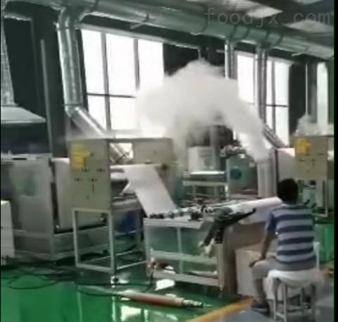 熔喷布专用加湿机 专业熔喷无纺布加湿器