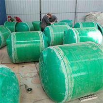 阿壩玻璃鋼隔油池規格標準
