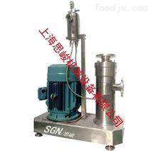 面筋粉研磨分散机