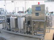 不锈钢全自动饮料杀菌设备UHT杀菌机