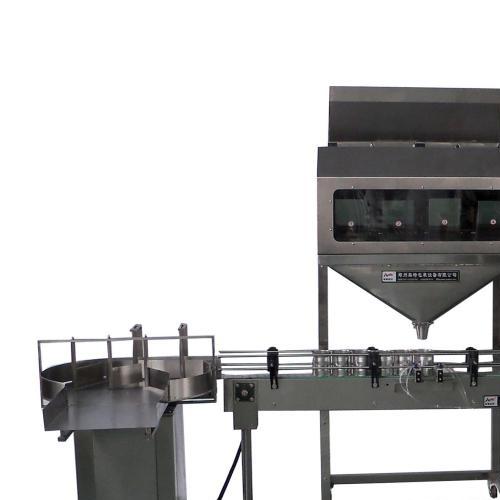 不锈钢水果麦片生产线