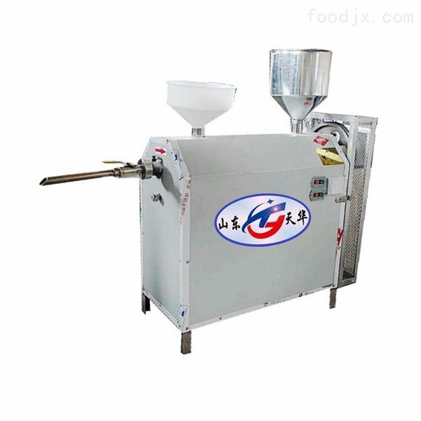 自熟块状凉fen机
