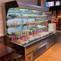 上海菜品展示柜熟食柜