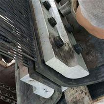 玉溪斗式提升機膠帶改造方案