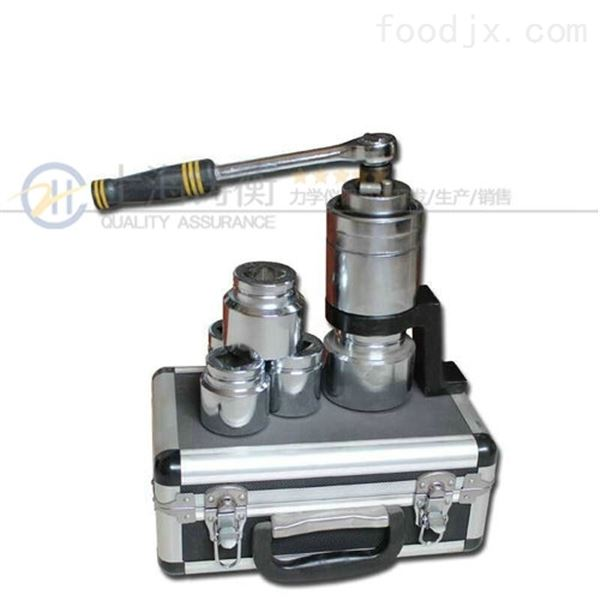 可拆装扭力用的倍增器_增力器使用方法