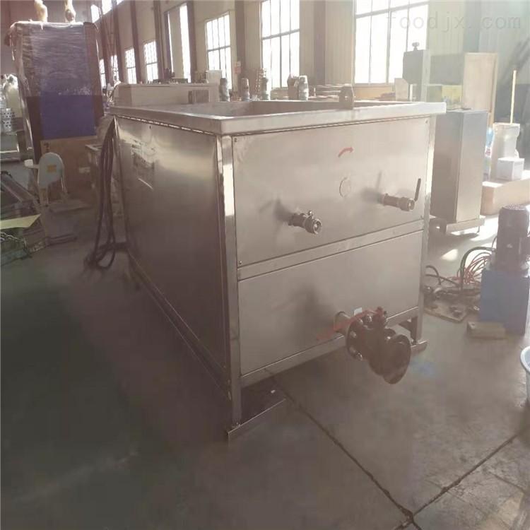全自动猪油炼油锅加工设备