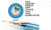 MGTSV-24B(24芯)煤矿用阻燃通信光缆