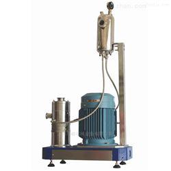 SGN玉米超高速纳米均质乳化机