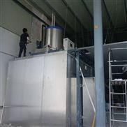 思诺威尔全304不锈钢10吨片冰机