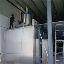 思諾威爾全304不鏽鋼10噸片冰機