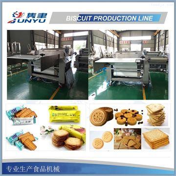 280-1200饼干辊印成形机