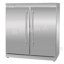成都厨具厂不锈钢高温消毒柜