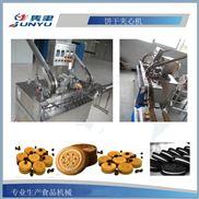 QH-夹心饼干生产线