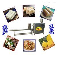 农家贵州特产米豆腐机 碱水灰粑机