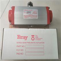 博雷BRAY气动执行器92-2550-11300-532