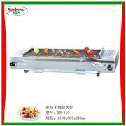 EB-110電熱無煙燒烤爐