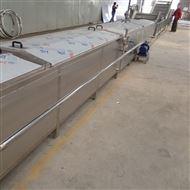 600*1200电加热水浴式杀菌设备