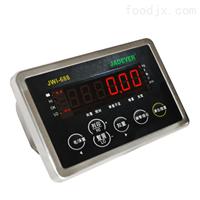 JWI-688福建重量显示器钰恒称重不锈钢电子仪表