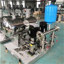 無塔成套無負壓恒壓QDLN變頻供水設備