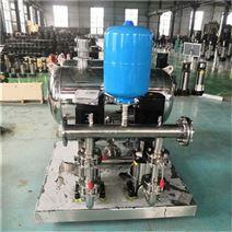 無負壓供水設備 QDLN變頻供水箱式設備