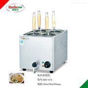EH-674台式电热煮面机