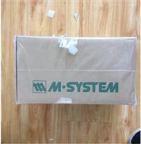 代理M-SYSTEM爱模 信号隔离变换器B5SN-AA