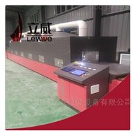 LW-20HMV人造米微波烘干杀菌设备