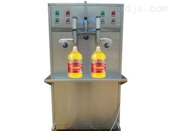 5L食用油灌装机
