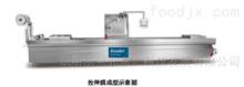 kls520全自动拉伸膜包装机