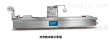kls520多功能全自动拉伸膜包装机