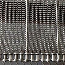 食品鏈網生產廠家直銷不銹鋼輸送帶