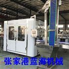 全自动3-10升桶装水灌装生产线三合一灌装机