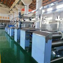 餅干機餅干隧道爐全自動餅干生產線
