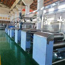 饼干机饼干隧道炉全自动饼干生产线