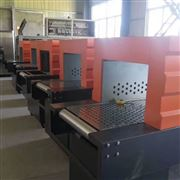 MBJ-100膜包机饮料包装设备多用途不锈钢全自动热收缩机