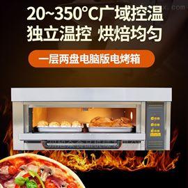 XZD-12N烘焙设备~商用全自动烤箱