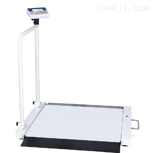 台衡精密测控股份轮椅地磅