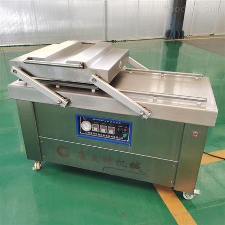 台湾烤肠700型真空包装机