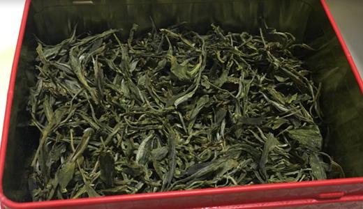 春茶来临 监管之下茶叶市场保质保量