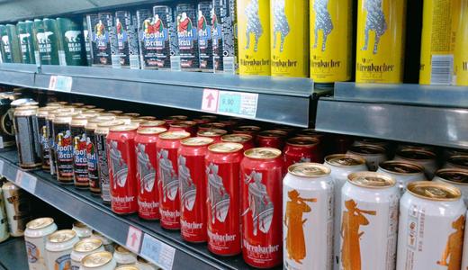啤酒業搶灘高端市場 發酵、過濾設備迎來升級契機